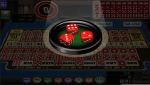 Peraturan Dalam Permainan Taruhan Casino Online Sicbo